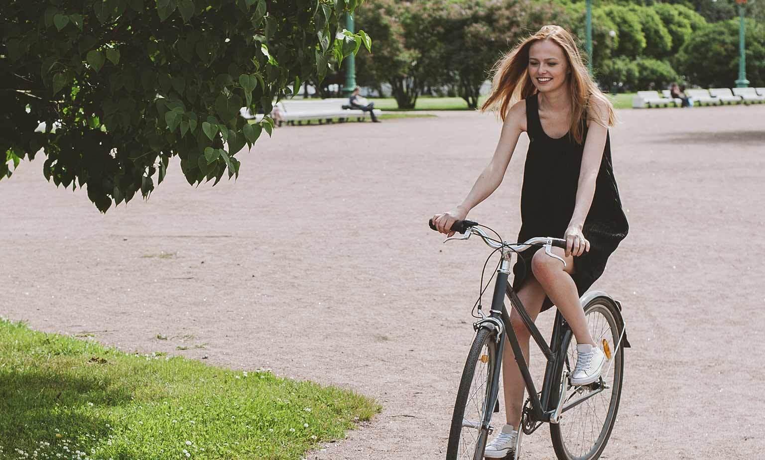 Fahrräder gebraucht