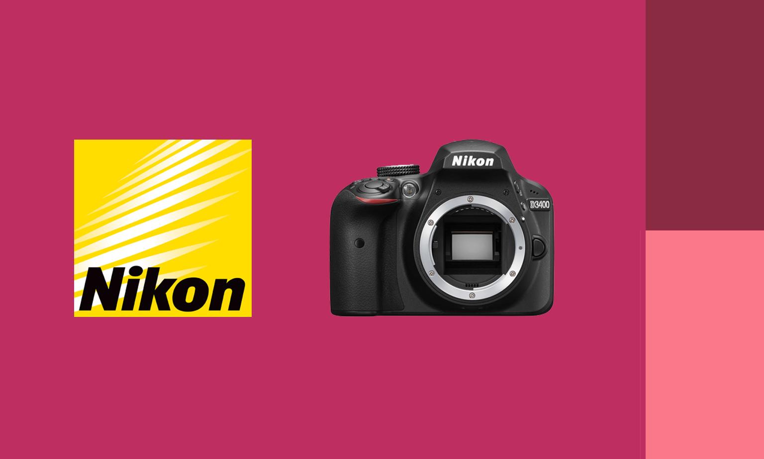 Bis zu 150€ Cashback Nikon-Produkte