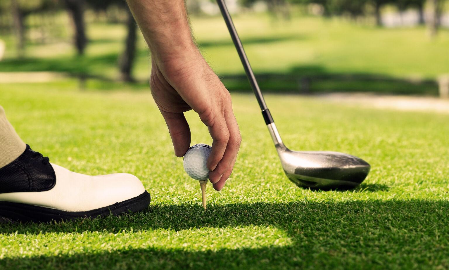 Golfschläger/ -sets gebraucht
