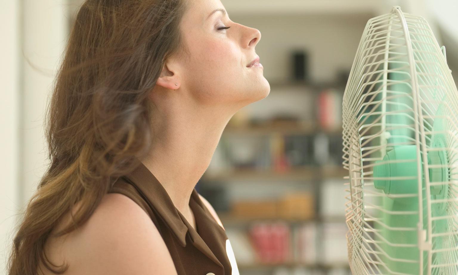 Bis -30 %* auf Haushaltsgeräte für heiße Tage