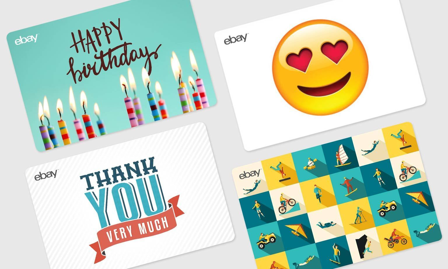 Restaurant dining gift cards ebay digital ebay gift cards xflitez Images