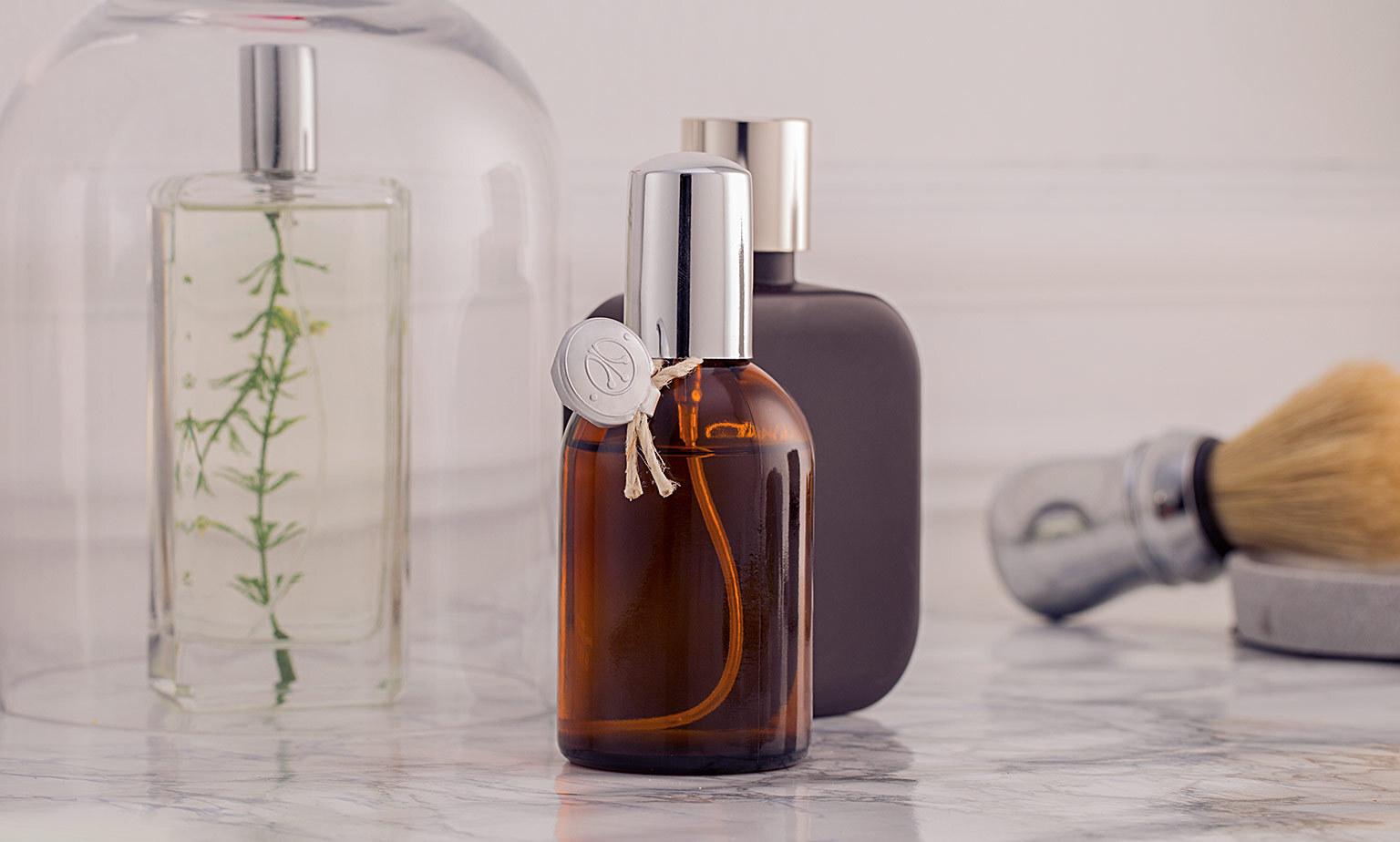 Parfüm-Trends für ihn