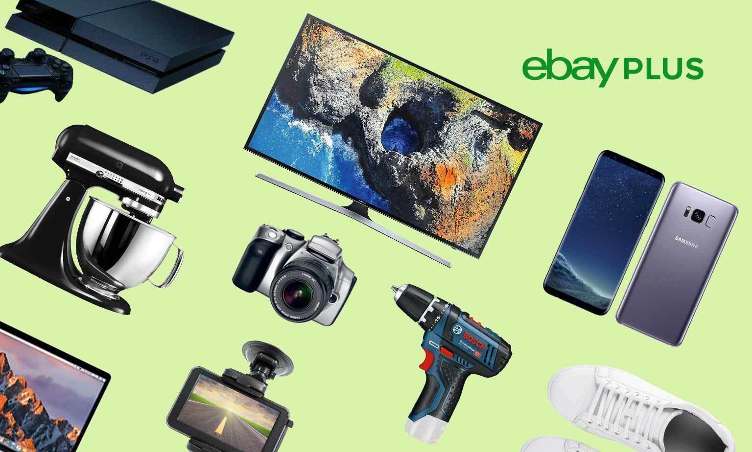 -15% für eBay Plus-Mitglieder