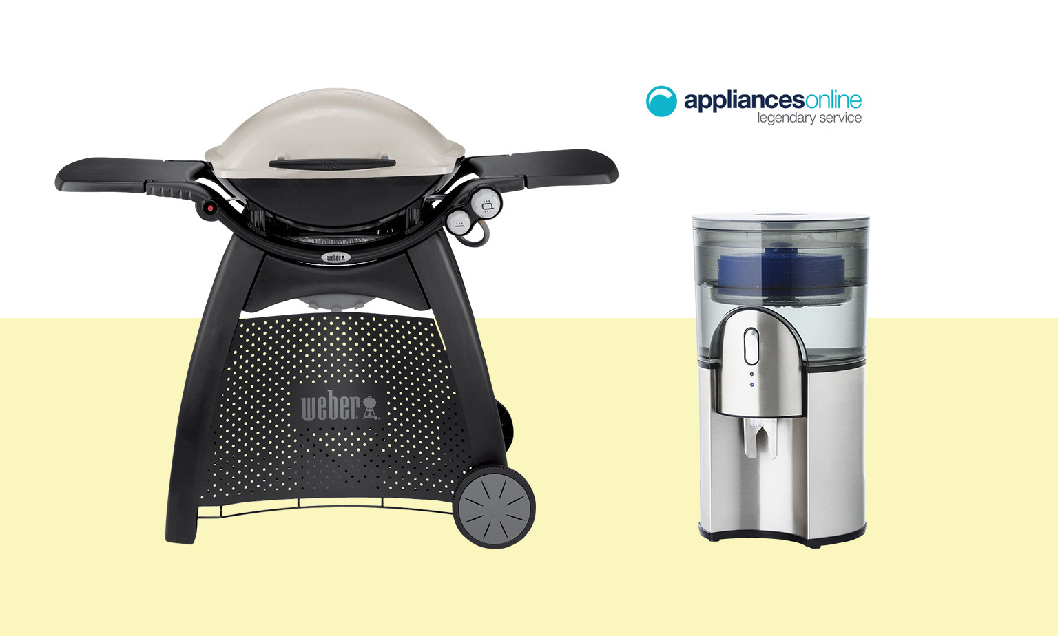 Save with Appliances Online