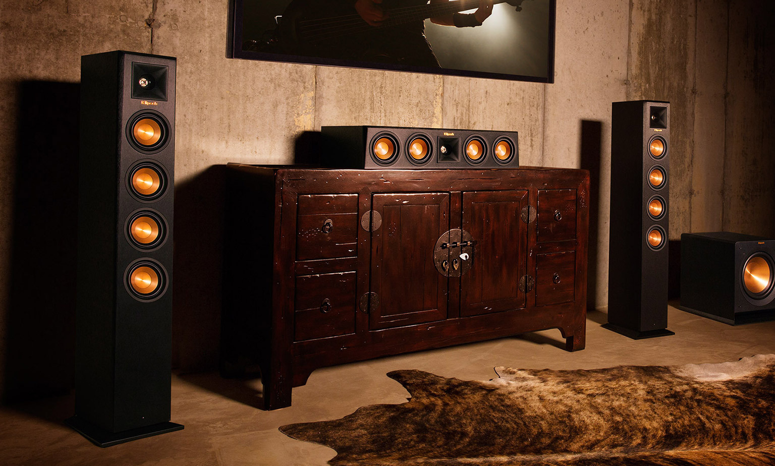 Save on Klipsch, Pro-Ject, Marantz and more