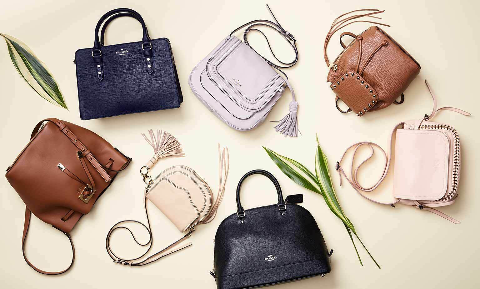What's New in Handbags