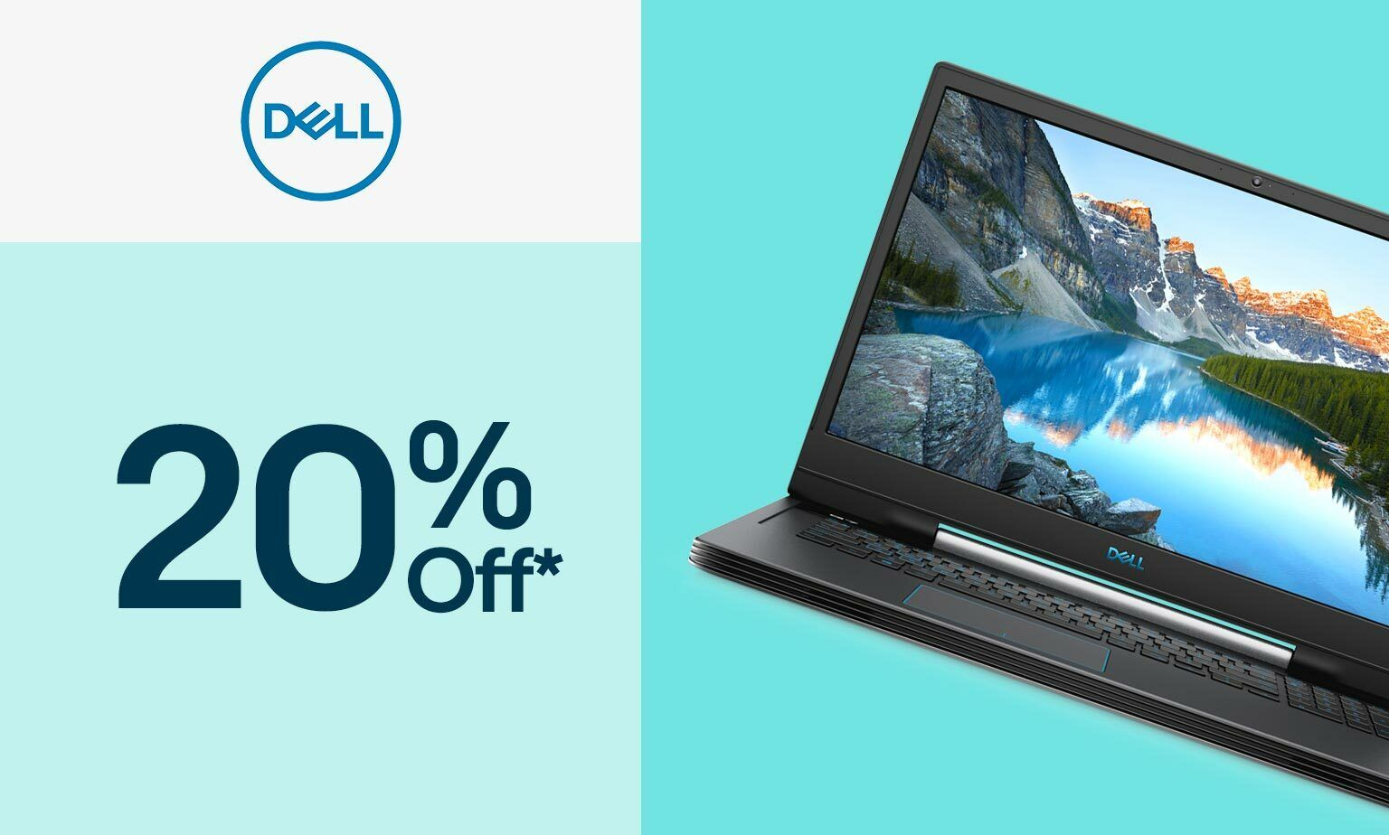 Storewide at Dell on eBay