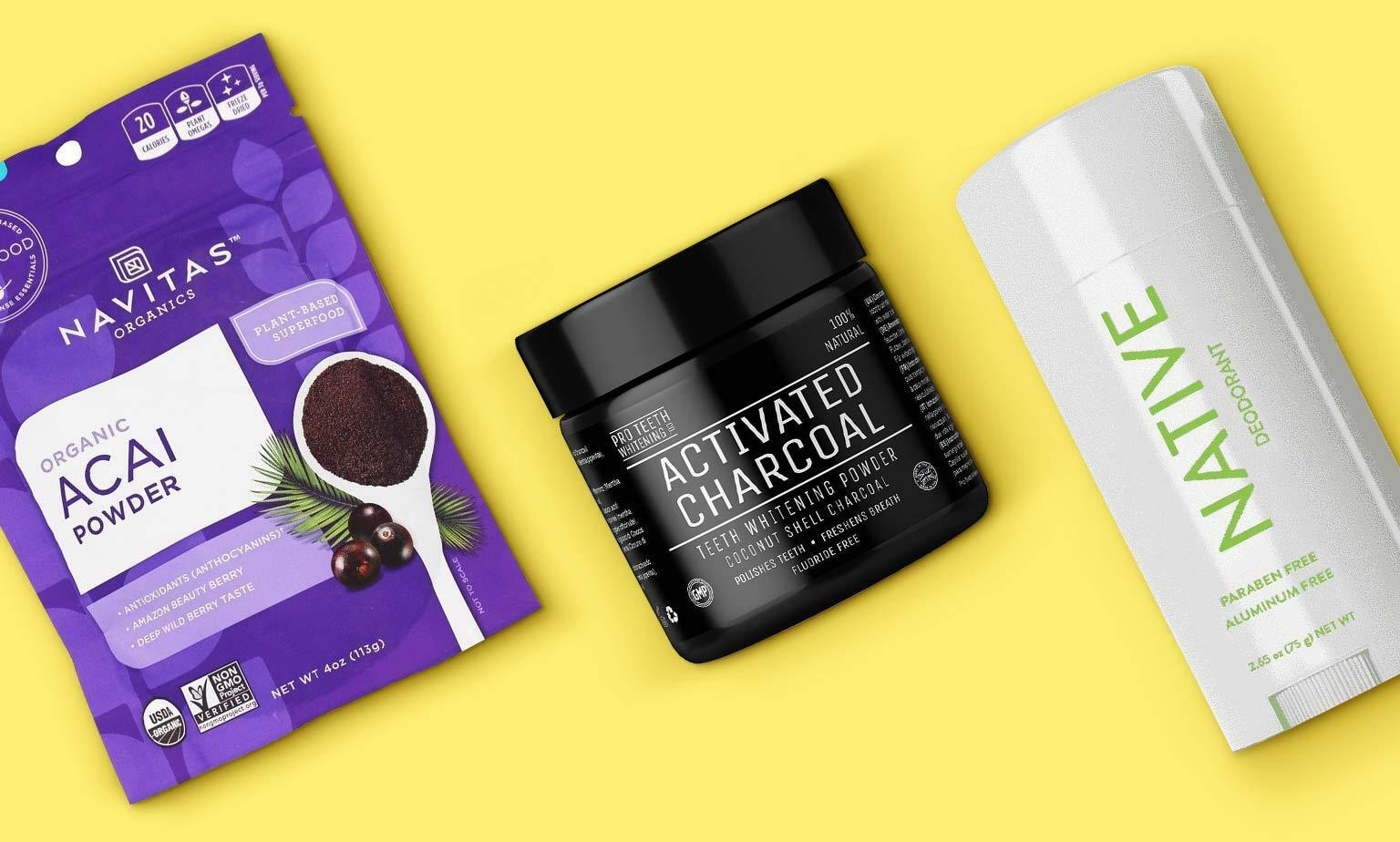 Stock Up On Wellness Essentials