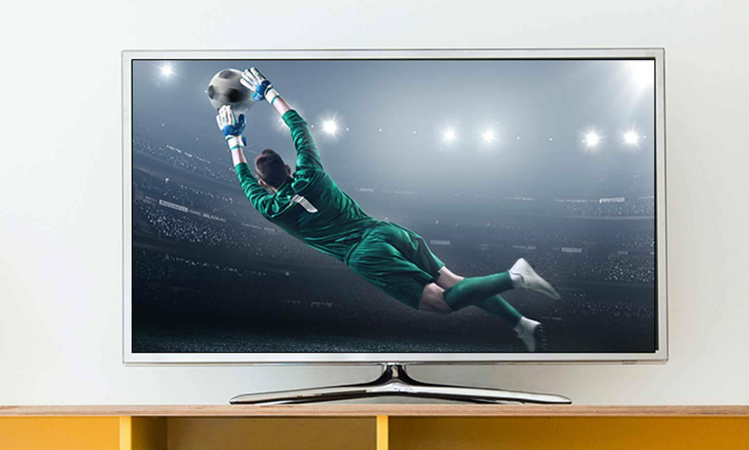 Up to 20% off TVs from Currys