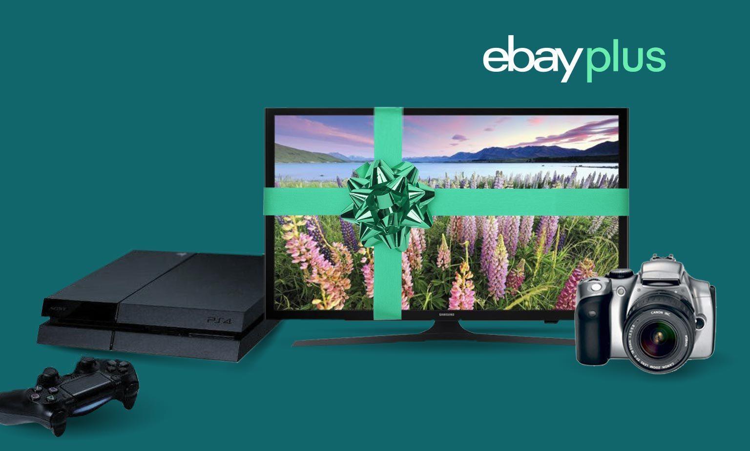 -15% auf Media Markt für eBay Plus-Mitglieder