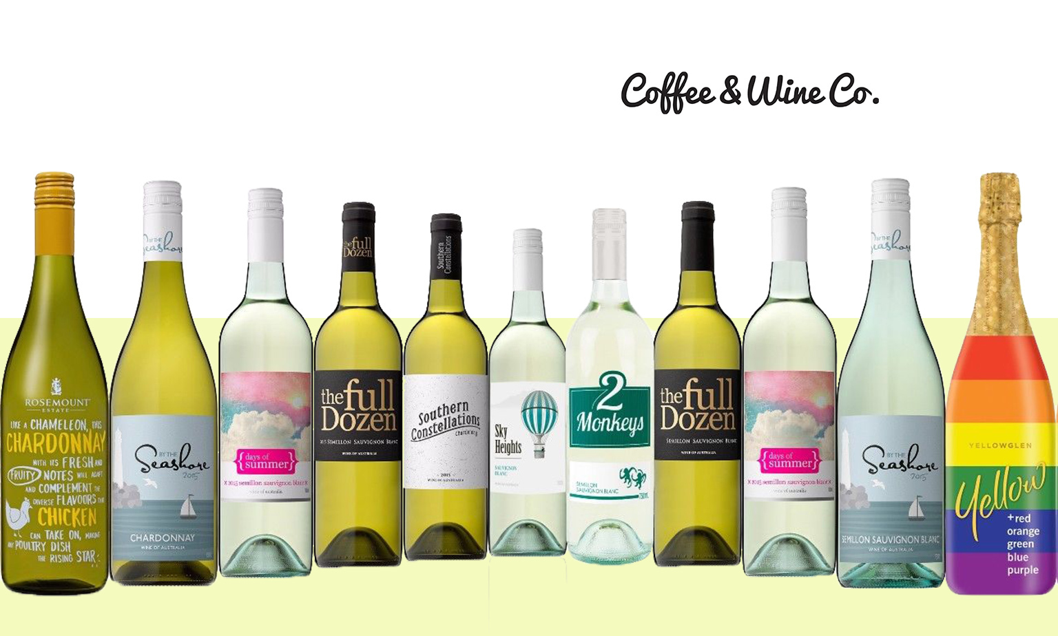 End of Winter Wine Clearance