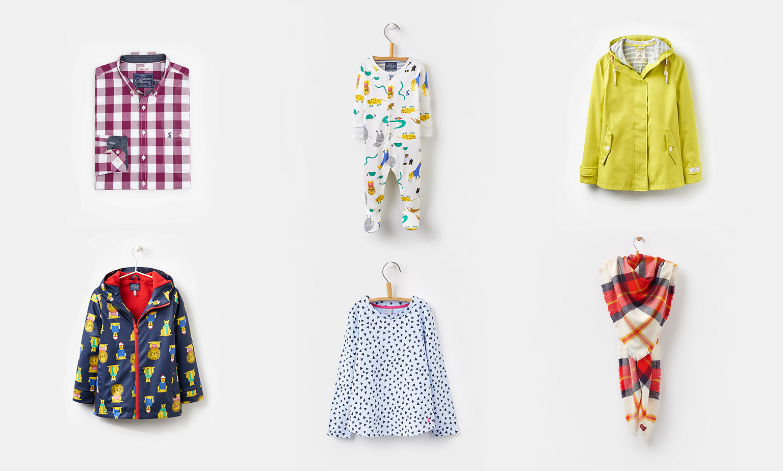 Up to 60% off Joules Selected Lines