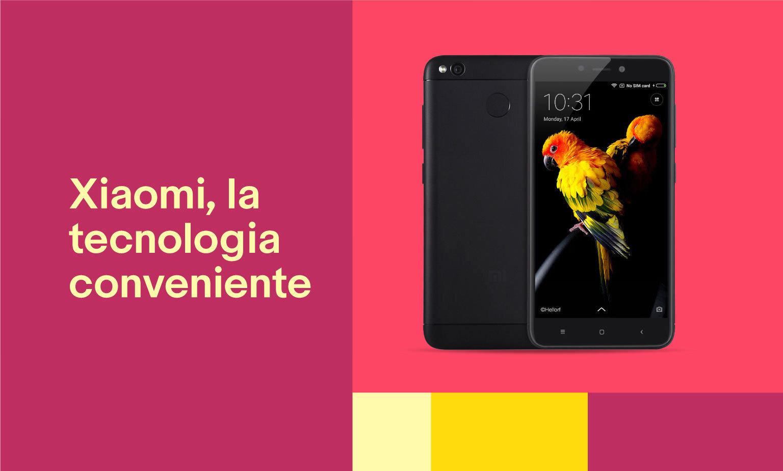 Xiaomi ti conviene!