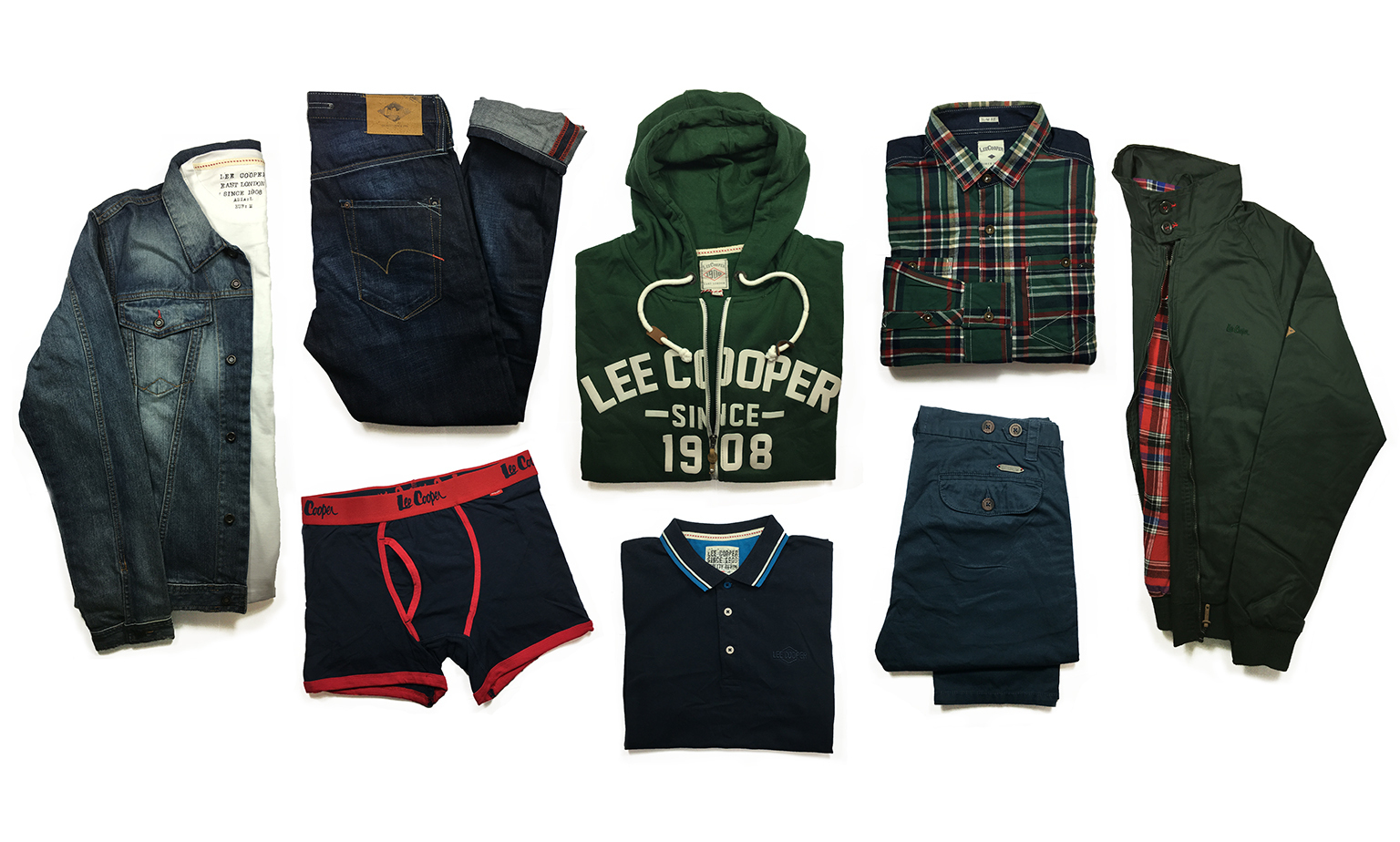 Up to 50% Off Lee Cooper