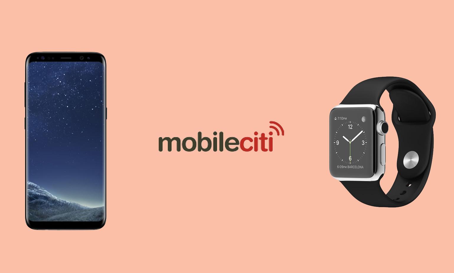 Mobileciti Everyday Sale