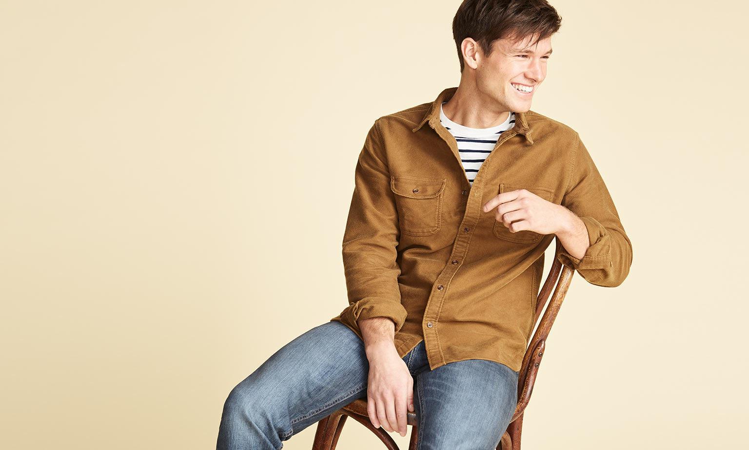 moda para hombre con envo gratis ropa
