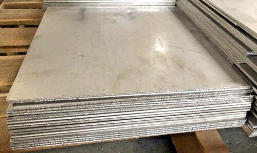 "Titanium Plate 6AL4V 12"" x 12"" x .125"""