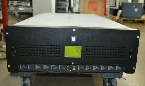 XYRATEX RS-4835 F5404E 48-Bay SATA Storage Array w/ 2x Raid Controllers JBOD