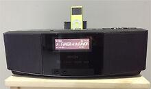 Denon S-32 wireless network music iPod dock Kallangur Pine Rivers Area Preview