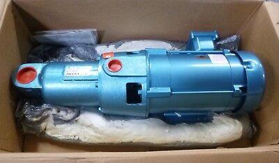 Moyno 500 Pumps 36751 Progressive Cavity Pump Explosion Proof Motor 2hp 3phase