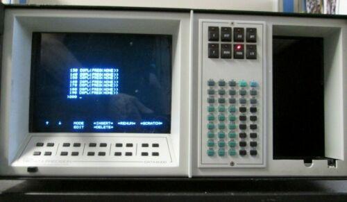 Data Precision Data 6000 Signal Analyzer aka Analogic