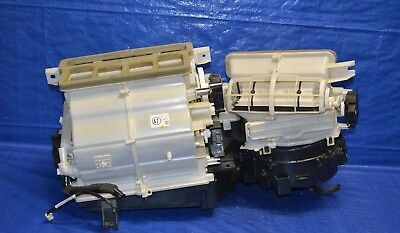 13-15 Scion FR-S Heater Core Blower Motor Evaporator Hvac FRS 2013-2015