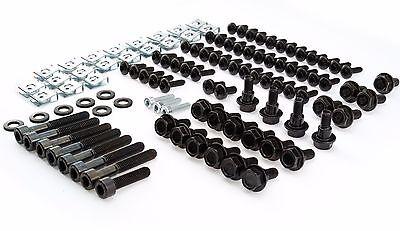 Gebraucht, Peugeot Speedfight 3 Schrauben schwarz Verkleidungsschrauben Vario Klemmen Clip gebraucht kaufen  Erftstadt