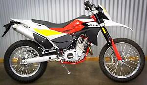 2016 SWM RS650R Tamworth Tamworth City Preview