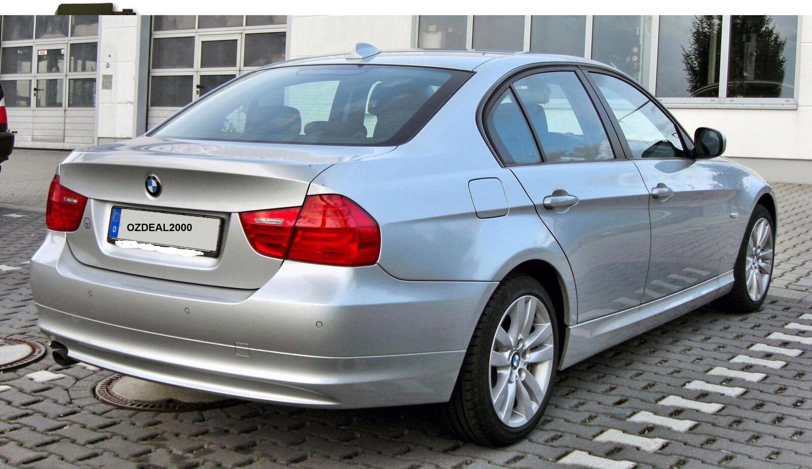 BMW E90 GENUINE LED TAIL LIGHT REAR RIGHT 2008-12 320i 323i 325i 330i 335i 320d