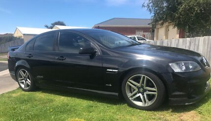 2012 Holden Commodore Sedan VE SS series 2 MY12 Mount Gambier Grant Area Preview