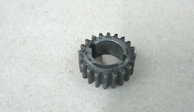 Original Atlas Craftsman 618 6 101 Lathe 20 Tooth Change Gear