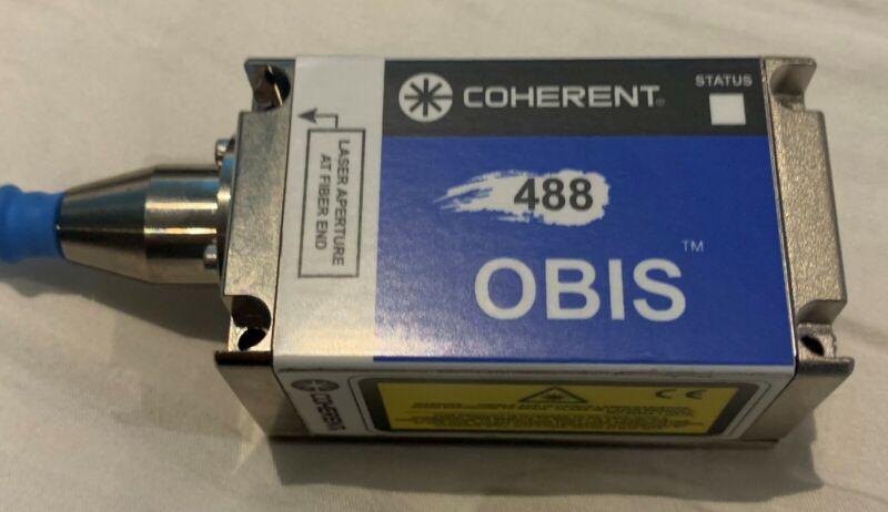 Coherent OBIS 488-50