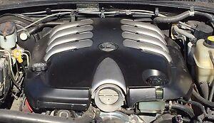Commodore vy hsv 5.7 LS1 motor 107,879km's Walliston Kalamunda Area Preview