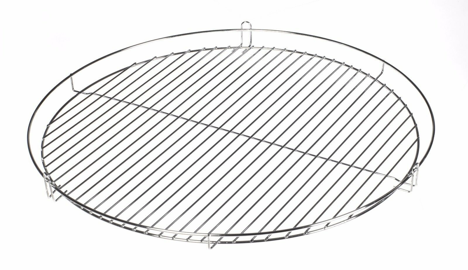 Grillrost 30/40/50/60 oder 70cm verchromt Schwenkgrill Dreibein Schwenker
