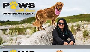 Certified Dog Trainer. Group Obedience Classes. Spryfeild area
