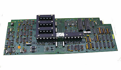 Moter Control Ii Pc For Cobas Mira Classic L And S