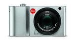 Leica TL 2 24.0MP Digital Camera - Silver
