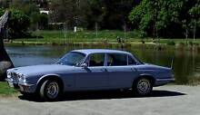 1974 Jaguar XJ6 Sedan Nairne Mount Barker Area Preview