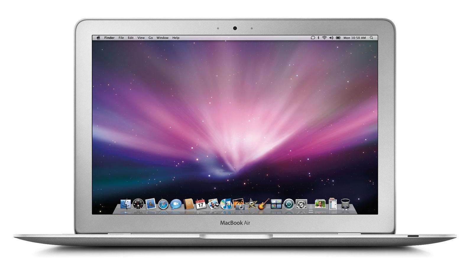 Apple MacBook Air A1370 11.6\