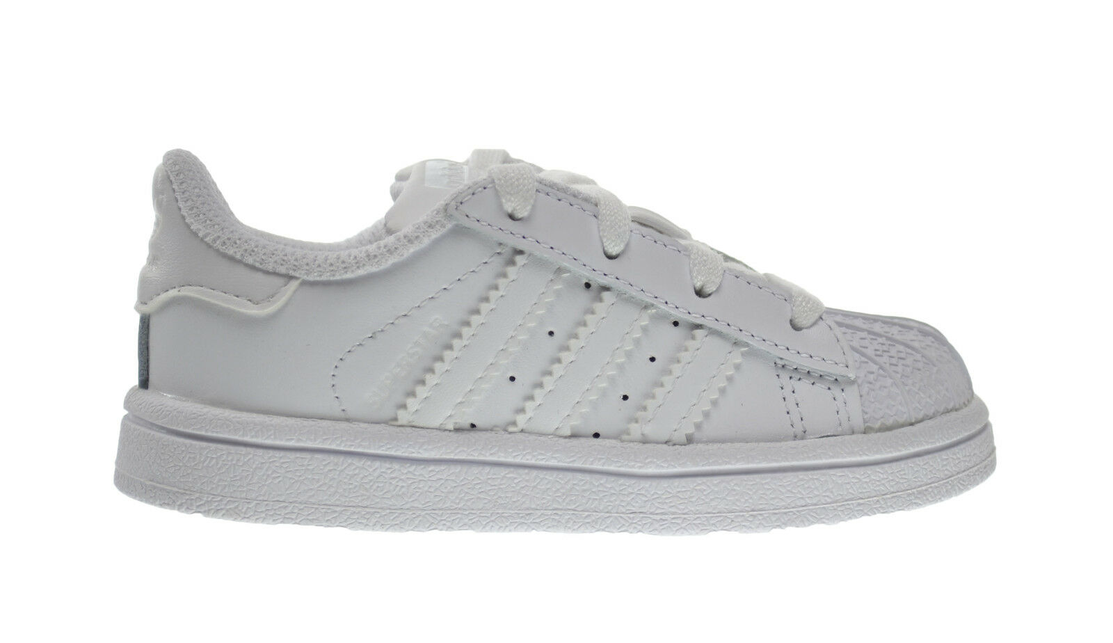 Adidas Superstar Foundation I Baby Toddlers Shoes Running White Ftw b23663