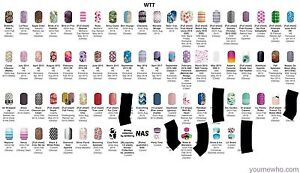 Jamberry - full & half sheets - exclusive, retired