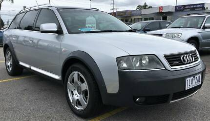 Audi Allroad Quattro For Sale In Australia Gumtree Cars - Audi 4wd