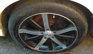 Holden ve mags X4 Devonport Devonport Area Preview