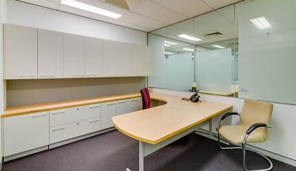 Serviced Offices and Workstations - Welshpool/Victoria Park