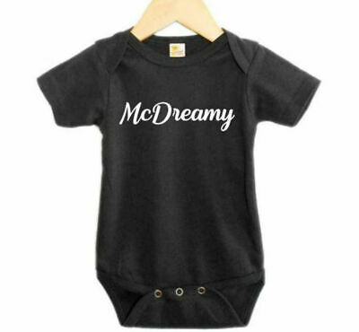 Mcdreamy, Grey's Anatomy Bodysuit, Baby Shower Gift, Newborn Romper, Infant ](Anatomy Body Suit)