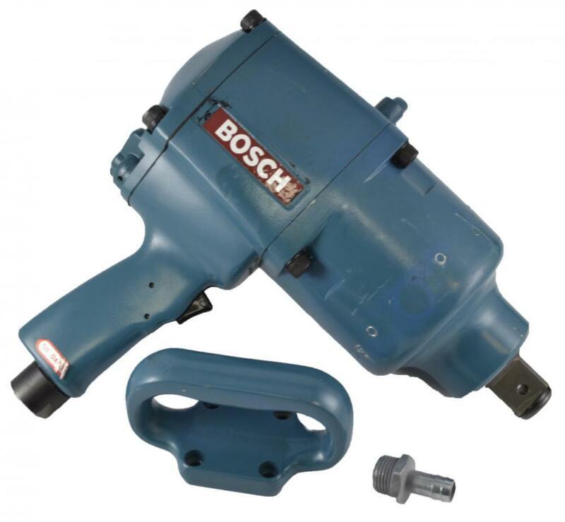 "Bosch 1"" Impact Wrench"