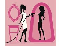 EXPERT MOBILE SPRAY TAN £25 and WAXING- SIENNA X, FAKE BAKE,ST TROPEZ, XEN TAN
