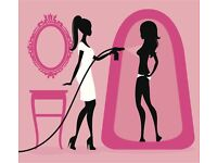 EXPERT MOBILE SPRAY TAN - SIENNA X & FAKE BAKE BRANDS