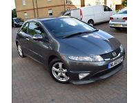 HONDA CIVIC 2010 1.4. Show room condition 2 owners from new.