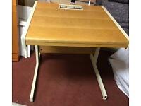 Allen Cooper wooden single desk